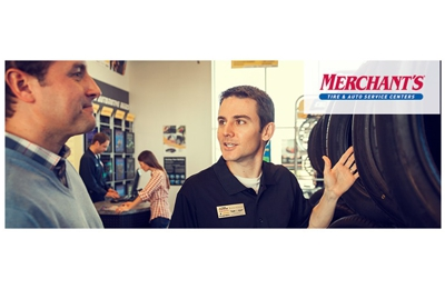 Merchant's Tire and Auto Service Center - Chesapeake, VA