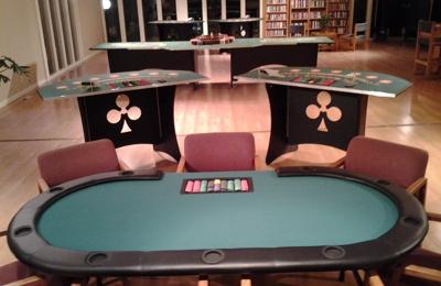 2Go Casino Parties - San Bruno, CA