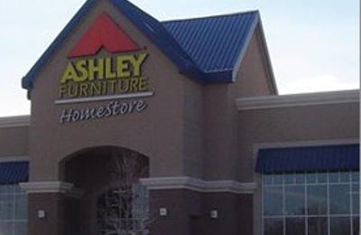 Ashley Home Avon In