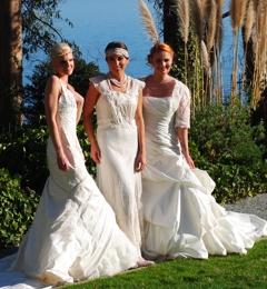 Seabreeze Bridal Boutique - Capitola, CA