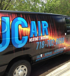 JC Air Heating and Cooling - Staten Island, NY