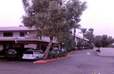 Arizona Department Economic - Phoenix, AZ