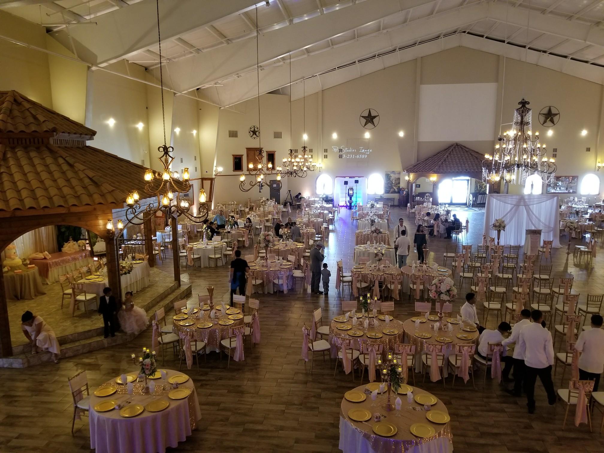 Herrera S Event Hall 7815 John Ralston Rd Houston Tx