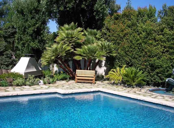 Salinas Landscaping & Tree Preservation Inc. - Los Angeles, CA