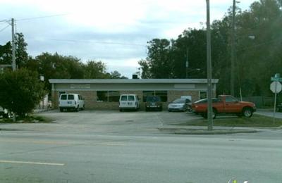 Apartment Fire Extinguisher Service - Jacksonville, FL