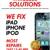 iRepair Professional Iphone repair