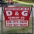 D and G Cement