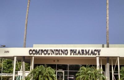 Palm Beach Compounding Pharmacy - Jupiter, FL