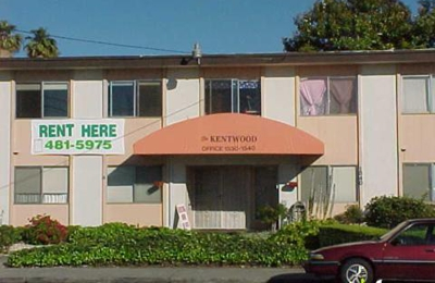 Kentwood Apartments - San Leandro, CA
