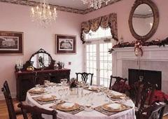 Hubbard Mansion - New Orleans, LA