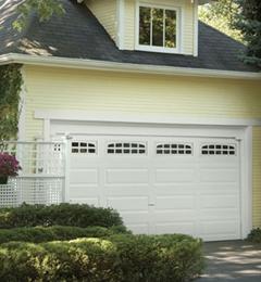 F & P Garage Doors - Scranton, SC