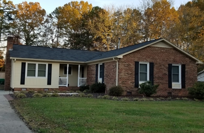 Ace Roofing - Asheboro, NC