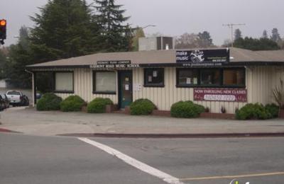 Harmony Road Music School - Oakland, CA