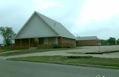 South Memorial Christian Church - San Antonio, TX