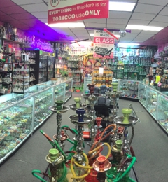 Up in Smoke - Smoke Shop - Vape Shop - Surfside Beach, SC