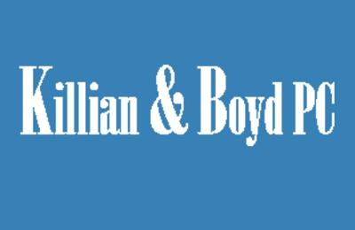 Boyd Law Firm, LLC - Brunswick, GA