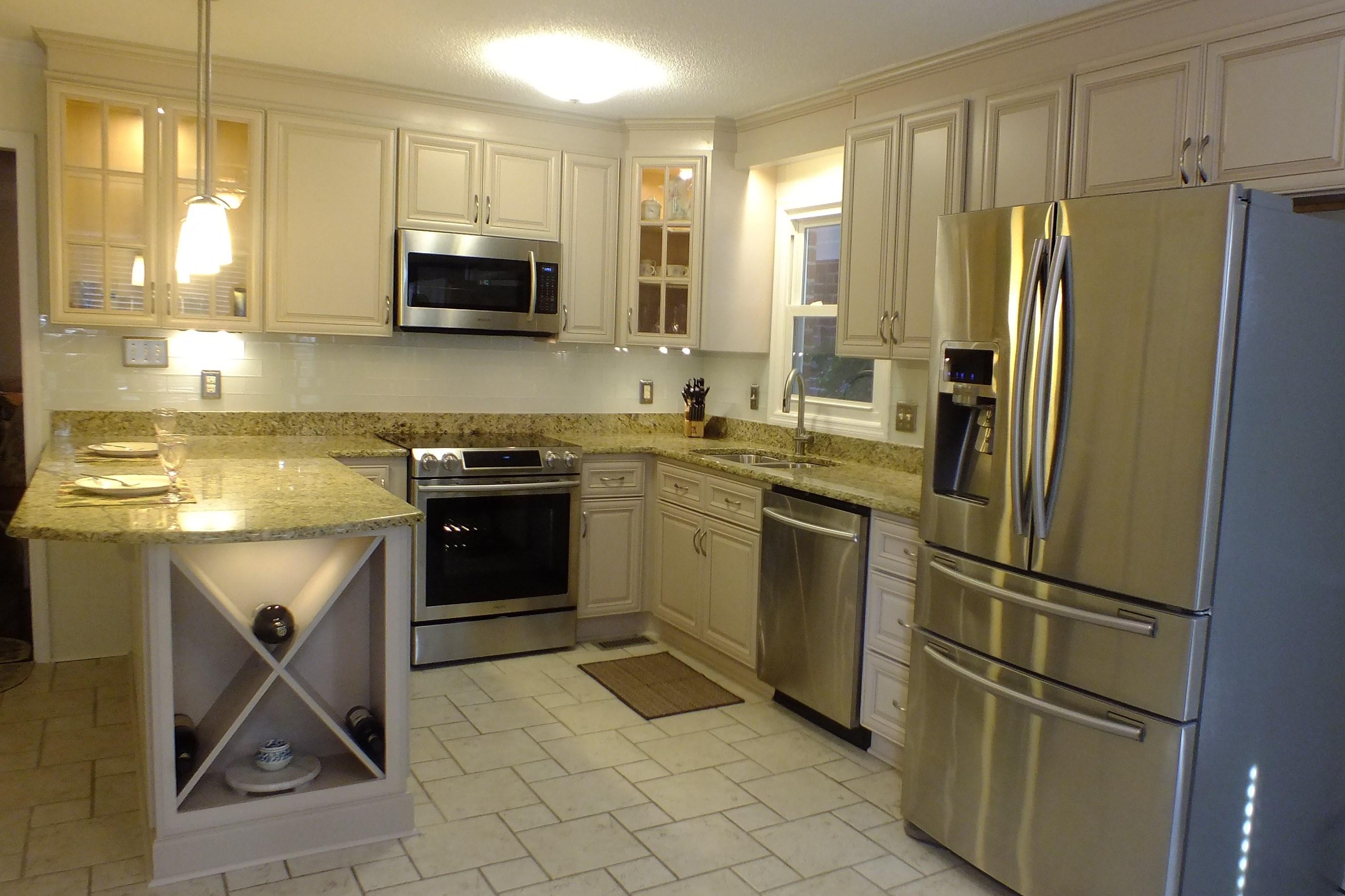 J J Kitchen Cabinets 926 Ramsey St Fayetteville Nc 28301 Yp Com