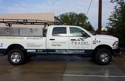 Feazel - Westerville, OH