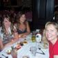 Maggiano's - Nashville, TN. Birthday dinner! Wonderful desserts.