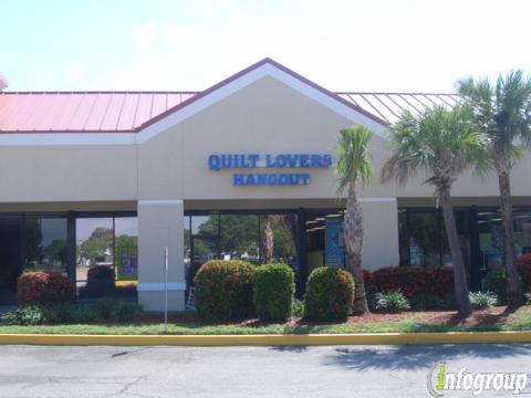 Quilt Lovers' Hangout 13494 N Cleveland Ave, North Fort Myers, FL ... : quilt lovers hangout - Adamdwight.com