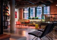 Residence Inn by Marriott Boston Downtown Seaport - Boston, MA