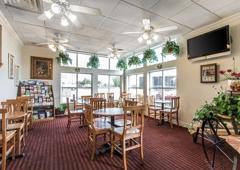 Comfort Inn At Founders Tower - Oklahoma City, OK