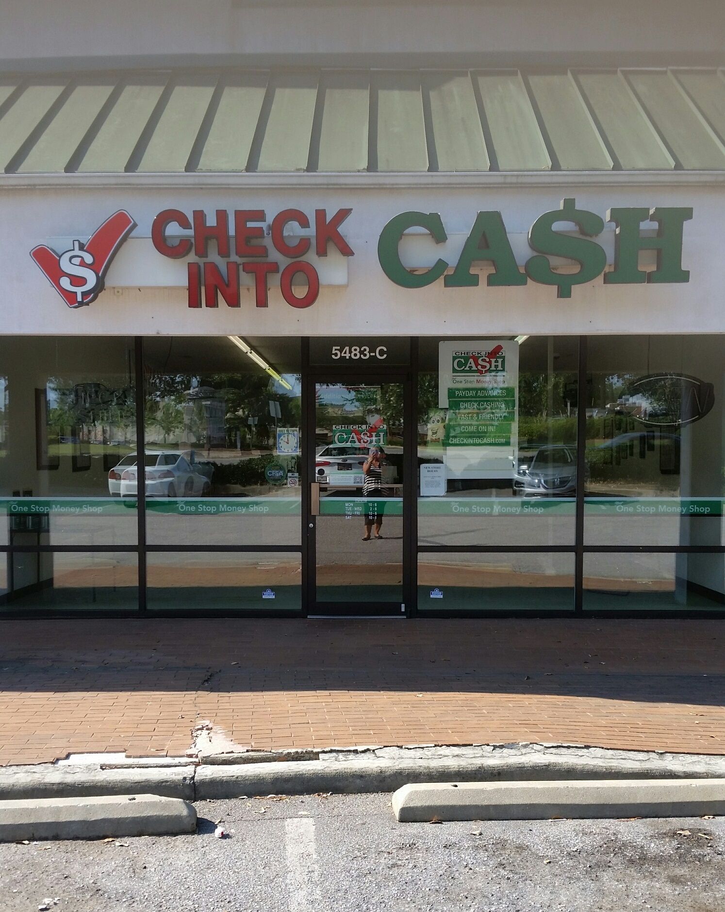 Las vegas payday loans online picture 4