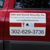 Safe & Sound Securty Inc
