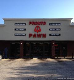 Pronto Pawn - Mobile - Mobile, AL