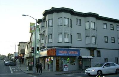 Tigers Liquors - San Francisco, CA