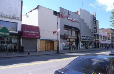Easy Pickins - Astoria, NY