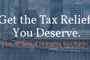 Ryan Tax Defense