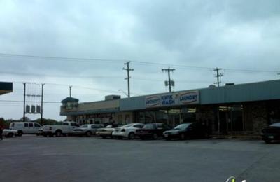 Kwik Wash Laundries Division of Coinmach - San Antonio, TX