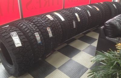 Gateway Tire Center - Gresham, OR