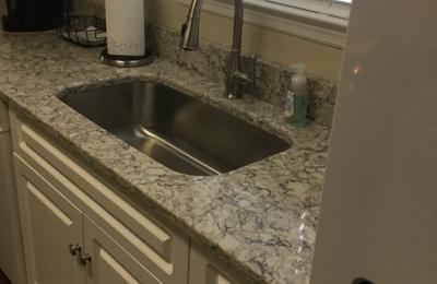 Granite Countertops Unlimited Elberton Ga