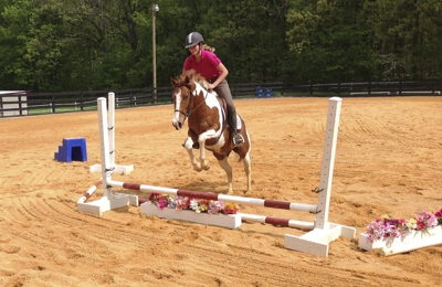 Higher Ground Stables 761 Clouser Rd, Hanover, PA 17331 ...