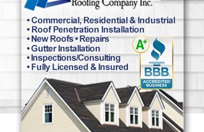 Jim's Roofing Company Inc. - Chesterfield, VA
