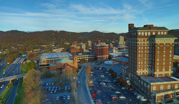 Hotel Indigo - Asheville, NC