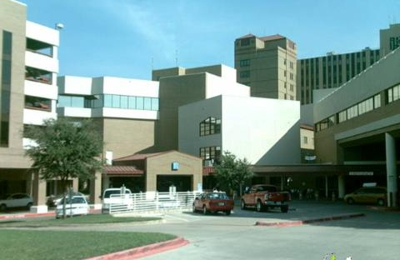 John Peter Smith Hospital - Fort Worth, TX