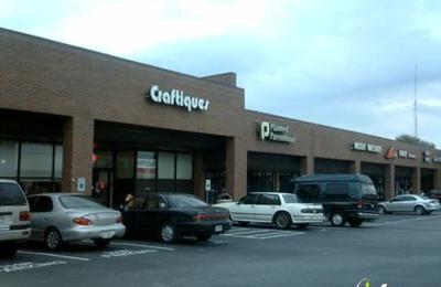 Craftiques Mall - San Antonio, TX