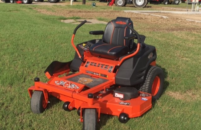 Pineco Tractor and Equipment-Waco - Robinson, TX