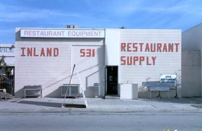 Keystone Restaurant Equipment - Colton, CA