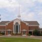 Westminster Presbyterian Church - Greensboro, NC