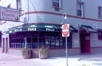 Porretta's Pizzeria - Chicago, IL