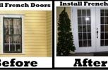 Install French Doors - Seekonnk, MA