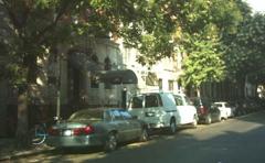 Madison Avenue Limousine