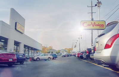 Car Vision - Norristown, PA
