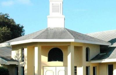 Primera- Iglesia Presbiteriana Hispana Church - Tampa, FL