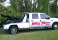 Luke's Towing & Auto Repairs