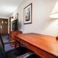 Quality Inn - Foristell, MO
